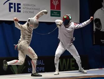 Este viernes se pone en marcha el Grand Prix de  Esgrima Bogotá 2017