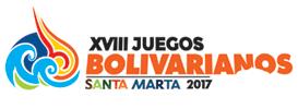 Resultados Juegos Bolivarianos 2017 – Santa Marta, Colombia